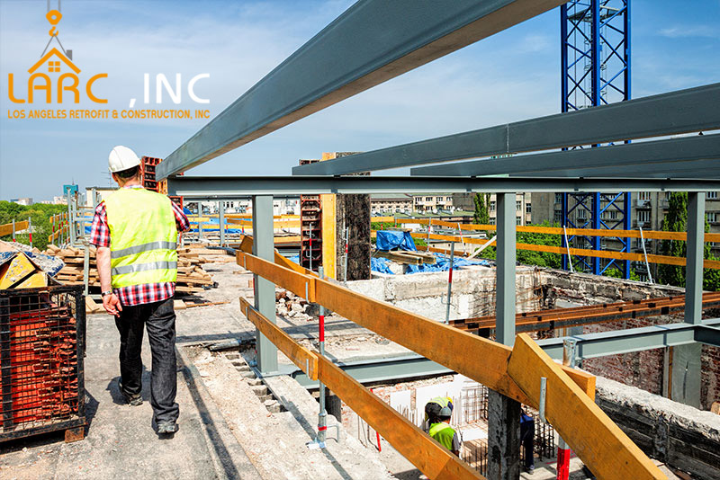 Commercial Contractor in Los Angeles