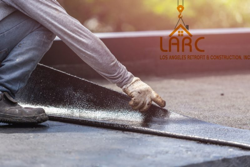 top waterproofing in Los Angeles