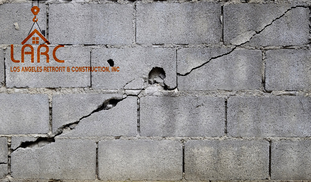 proper foundation repair in los angeles