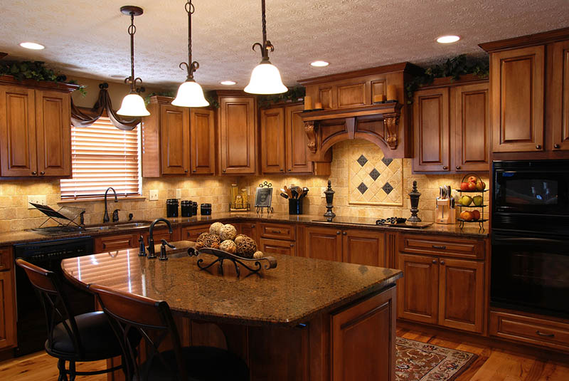 remodeling contractor in Encino