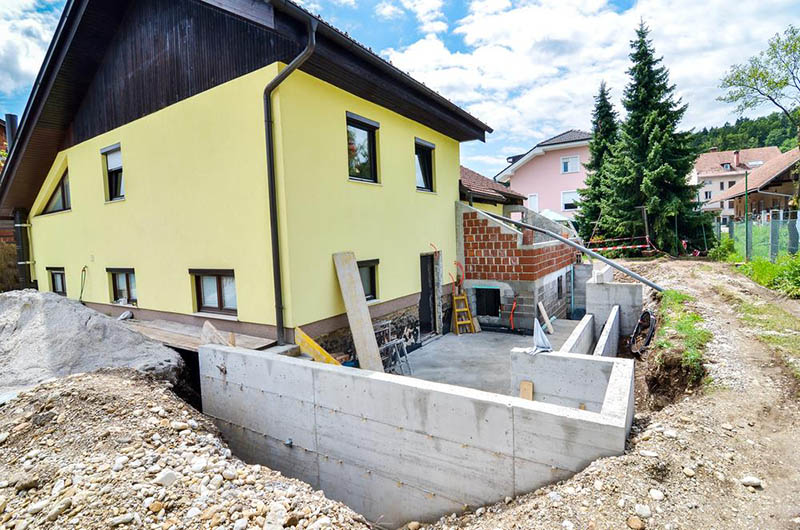 retrofitting construction company la
