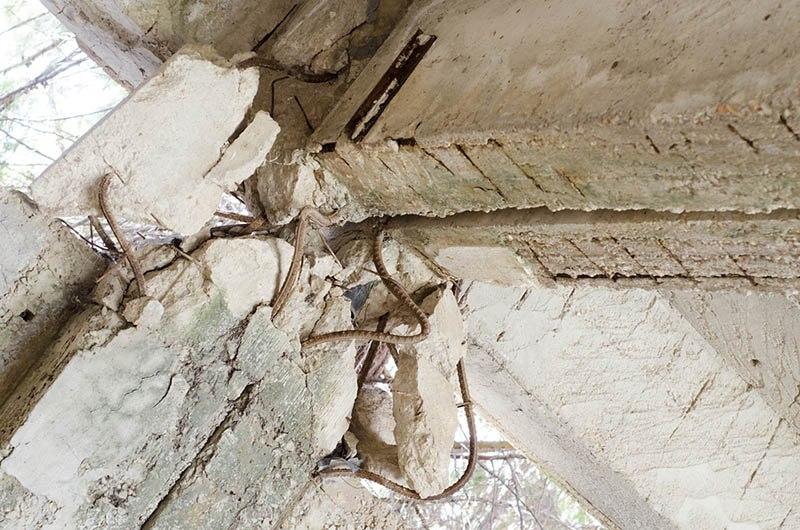 seismic retrofitting Encino