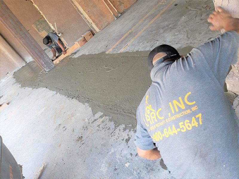 earthquake retrofit company