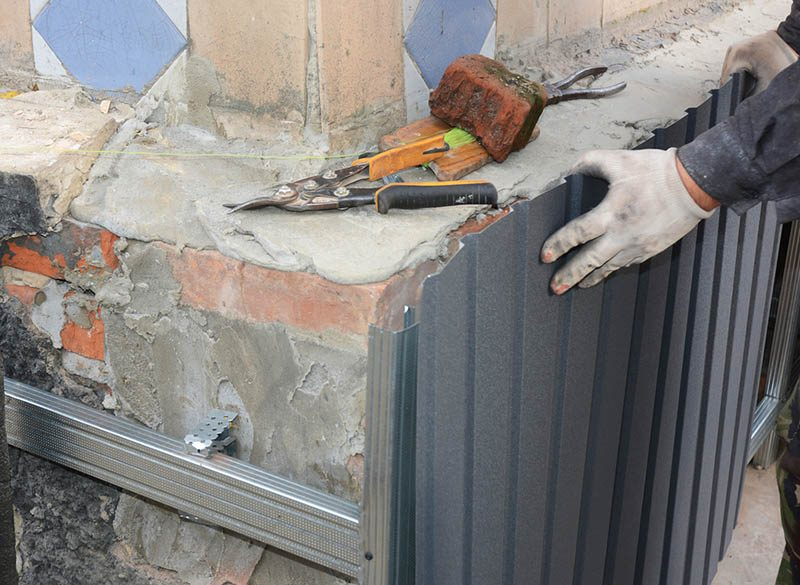 Foundation Repair in Los Angeles