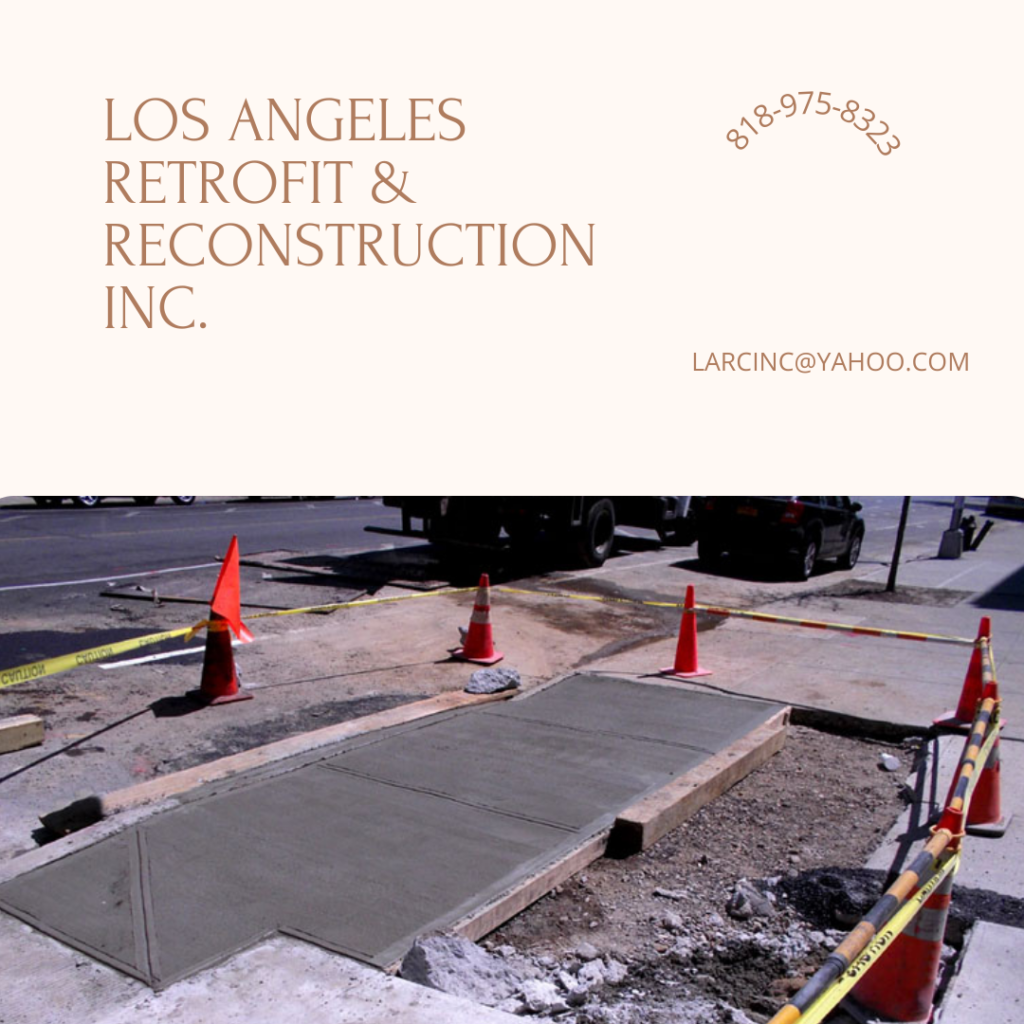 Seismic Retrofitting in Los Angeles