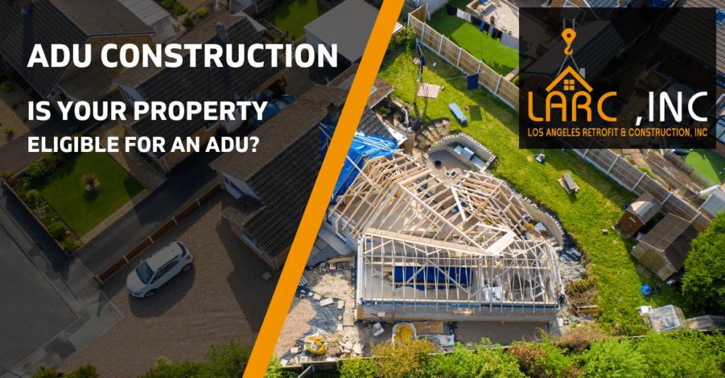 adu construction